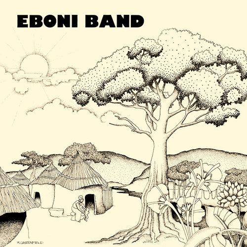 Eboni Band - Eboni Band  [NEUF]