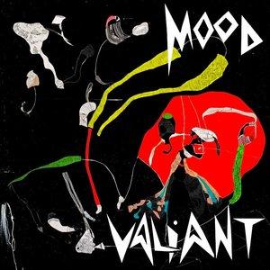 Hiatus Kaiyote - Mood Valiant (Limited Indie Edition - Black w/ Red Splatter Vinyl) [NEW]
