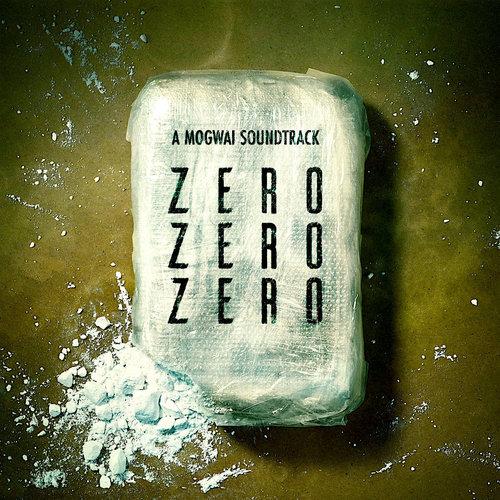 Mogwai - ZeroZeroZero (A Mogwai Soundtrack) (RSD2021) [NEW]