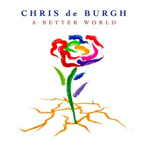 Chris de Burgh - Into The Light [USED]
