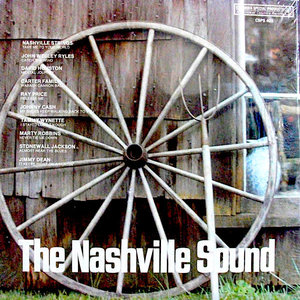 Various - The Nashville Sound [USED]