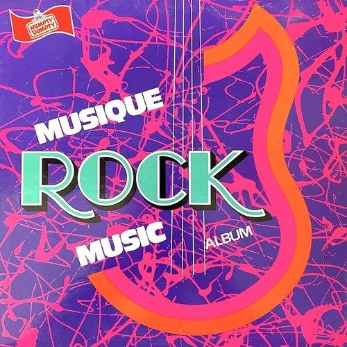 Various - Musique Rock / Rock Music Album [USED]