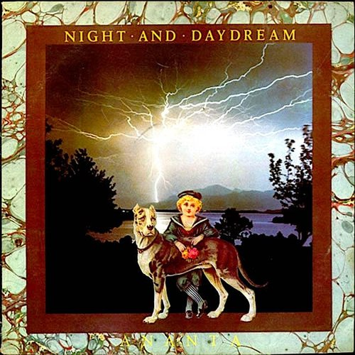 Ananta - Night And Daydream [USED]