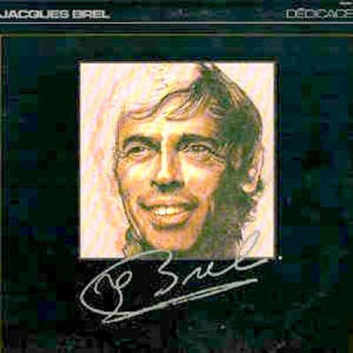 Jacques Brel - Les Vieux [USED]