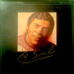 Jacques Brel - Le Plat Pays [USED]