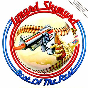 Lynyrd Skynyrd - Best Of The Rest [USED]