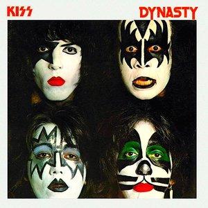 Kiss - Dynasty [USED]