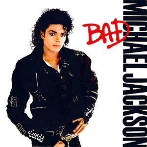 Michael Jackson - Bad [USED]