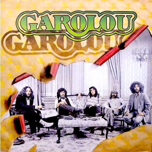 Garolou - Romancero [USED]