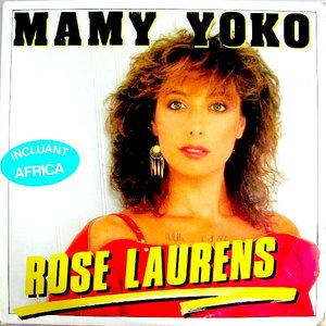 Rose Laurens - Mamy Yoko [USED]