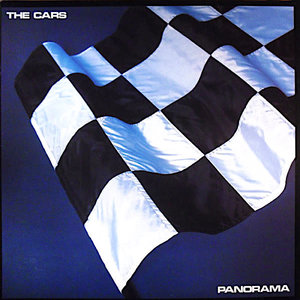 The Cars - Panorama [USED]