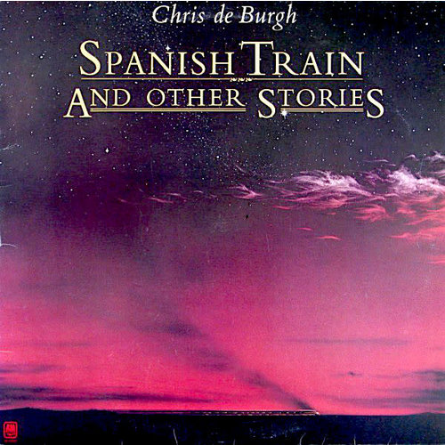 Chris de Burgh - Spanish Train And Other Stories [USED]