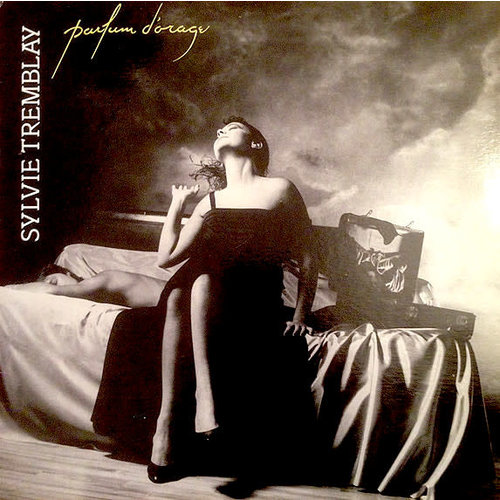 Sylvie Tremblay - Parfum D'orage [USED]