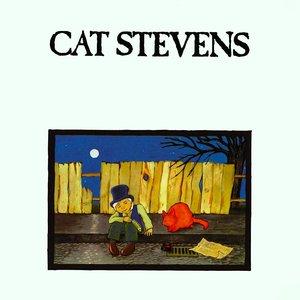 Cat Stevens - Teaser And The Firecat [USED]