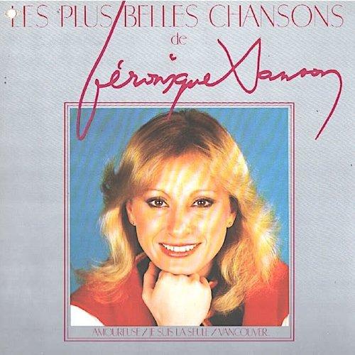 Véronique Sanson - Les Plus Belles Chansons De Véronique Sanson [USED]