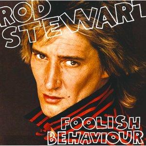 Rod Stewart - Foolish Behaviour [USED]