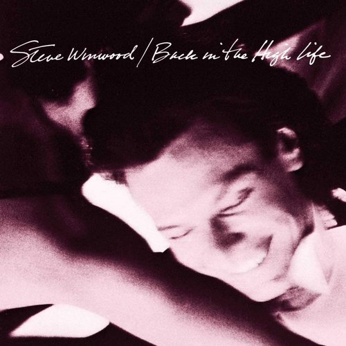 Steve Winwood - Back In The High Life [USED]