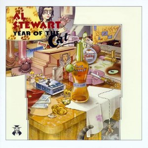 Al Stewart - Year Of The Cat [USED]