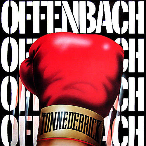 Offenbach - Tonnedebrick [USED]