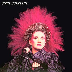 Diane Dufresne - Dioxine De Carbone Et Son Rayon Rose [USED]