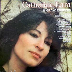 Catherine Lara - 16 Grands Succès [USED]