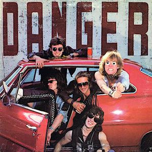 Danger - Danger [USED]
