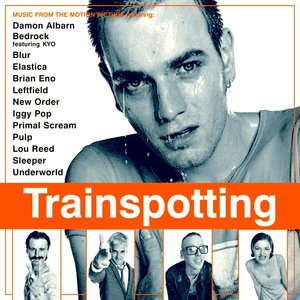 Various - Trainspotting (Music From The Motion Picture) (20th Anniversary Edition)