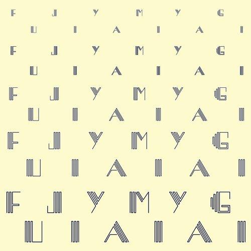 Fujiya & Miyagi - EP3 (Limited Edition)