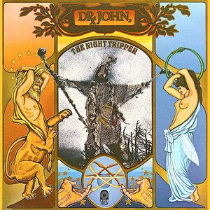 Dr. John - The Sun Moon & Herbs (RSD2021 - Deluxe 3LP Edition)