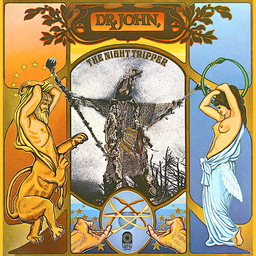 Dr. John, The Night Tripper – The Sun Moon & Herbs