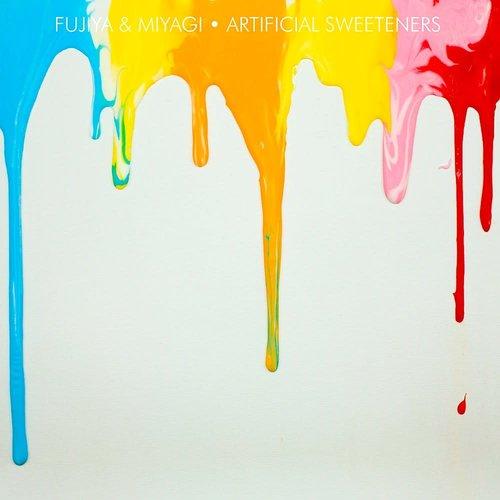 Fujiya & Miyagi - Artificial Sweeteners (Limited Edition - Splattered Color Vinyl + CD)