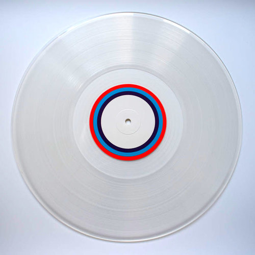 Fujiya & Miyagi - Transparent Things (Limited Edition - Transparent Vinyl)
