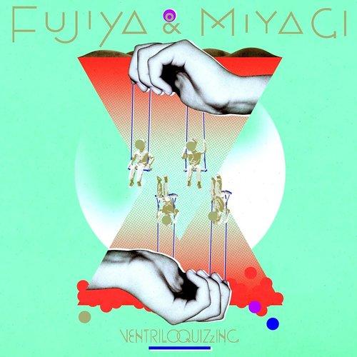 Fujiya & Miyagi – Ventriloquizzing