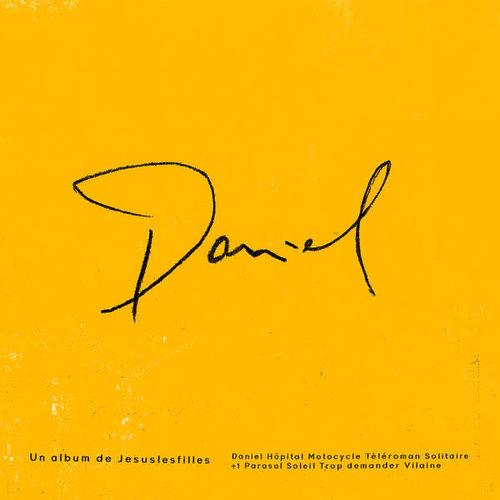 Jesuslesfilles – Daniel [NEW]