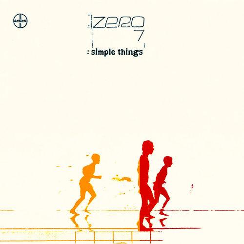 Zero 7 – Simple Things