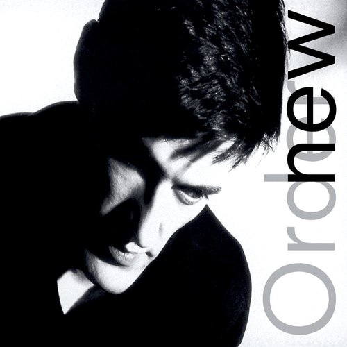 New Order - Low-life  [NEW]