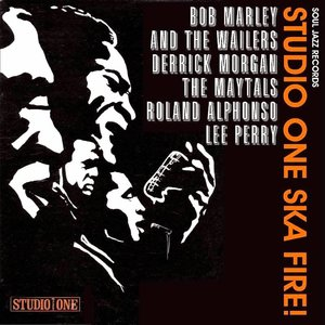 "Various - Studio One Ska Fire! (RSD202 - Boxset [5 x 7""]) [NEUF]"