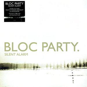 Bloc Party - Silent Alarm  [NEW]