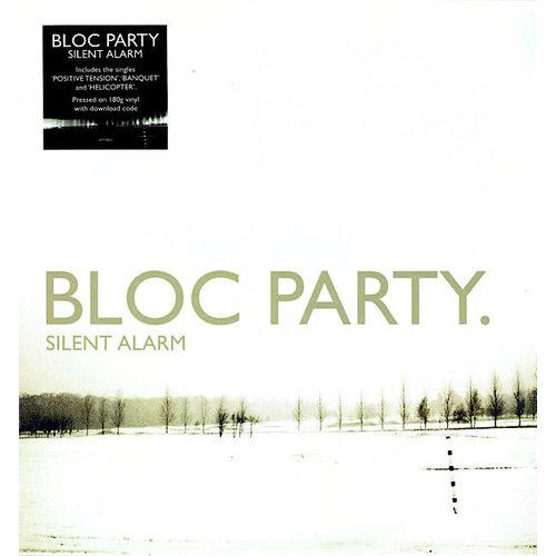 Bloc Party - Silent Alarm  [NEUF]