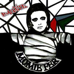 Bauxite - Momie Fer (Purple Red Vinyl) [NEUF]