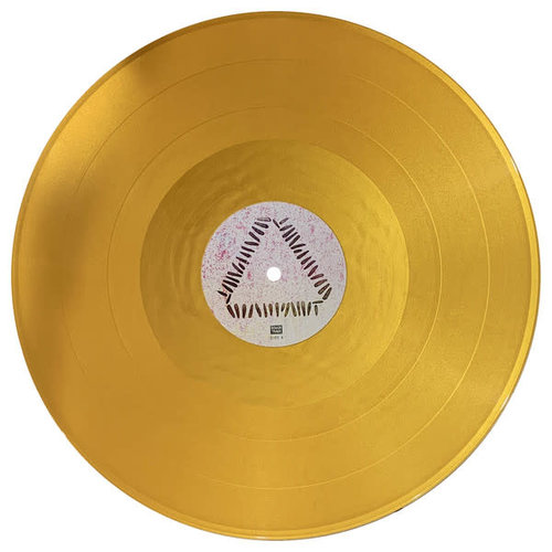 Warpaint - The Fool (Andrew Weatherall Mix) (RSD2021 - Gold Vinyl) [NEW]