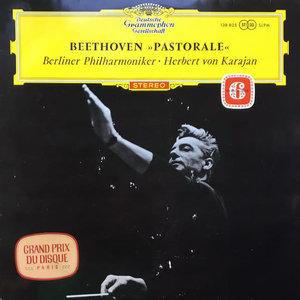 Ludwig van Beethoven - Berliner Philharmoniker, Herbert Von Karajan - Pastorale, Symphonie 6 [USED]