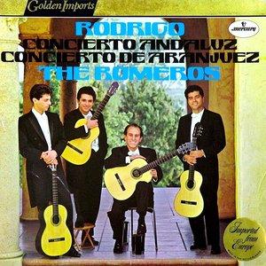 The Romeros, San Antonio Symphony Orchestra, Victor Alessandro - Rodrigo: Concierto Andaluz/Concierto De Aranjuez