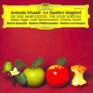 Antonio Vivaldi / Herbert von Karajan, Berliner Philharmoniker - Le Quattro Stagioni