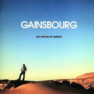 Serge Gainsbourg - Aux Armes Et Cætera (France Edition) [NEUF]