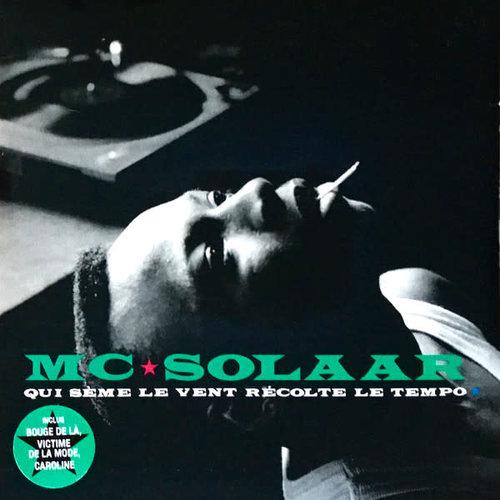 MC Solaar - Qui Sème Le Vent Récolte Le Tempo  [NEW]