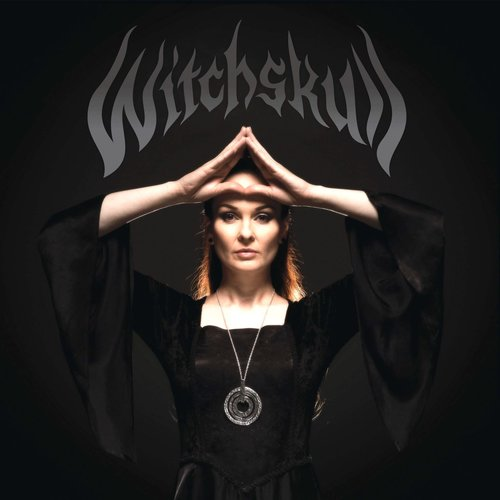 Witchskull - A Driftwood Cross (Limited Edition) [NEW]
