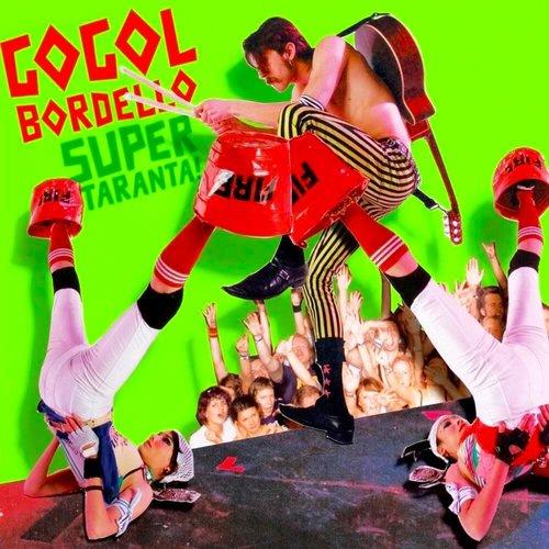 Gogol Bordello - Super Taranta!  [NEW]
