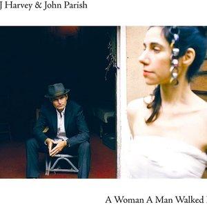 PJ Harvey & John Parish - A Woman A Man Walked By  [NEW]