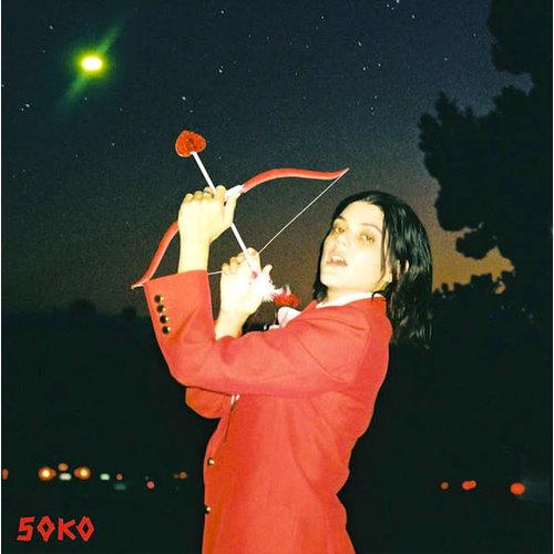 Soko - Feel Feelings  [NEUF]